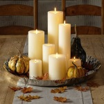 set-candles