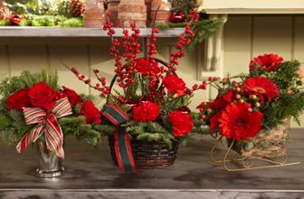 5 Tips for Using Gorgeous Flowers at Christmas Time				    	    	    	    	    	    	    	    	    	    	4.5/5							(2)